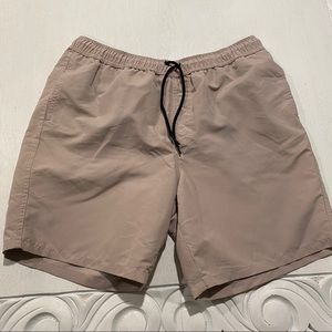 ASOS Baggies Shorts Swim Trunks Mens Medium
